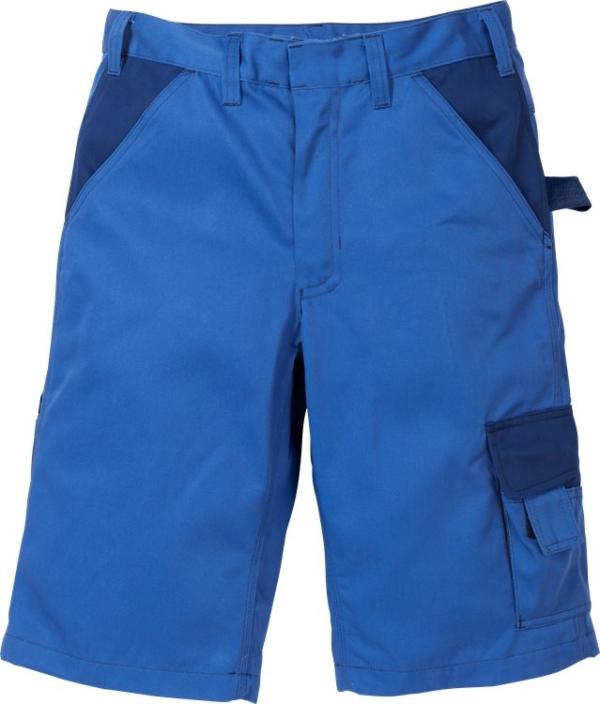 Fristads - Icon Two Shorts 2020 LUXE Königsblau/Marine C42