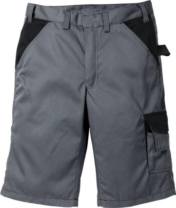 Fristads - Icon Two Shorts 2020 LUXE Grau/Schwarz C42