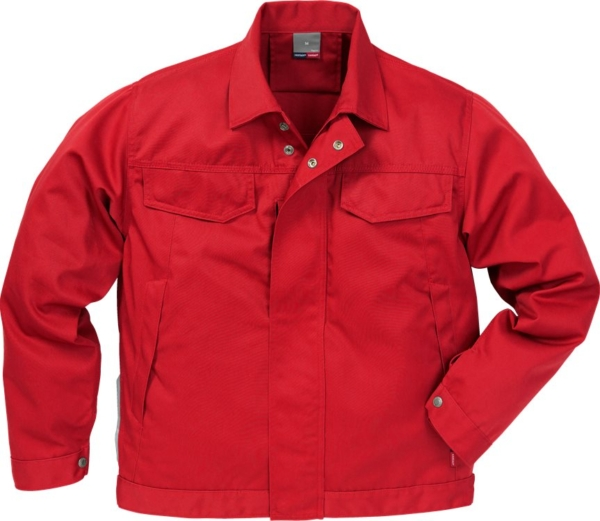 Fristads - Icon One Jacke 4111 LUXE Rot S