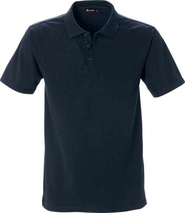 Fristads - Acode Stretch-Poloshirt 1799 JLS Saphirblau S