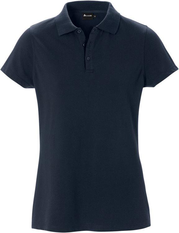 Fristads - Acode Stretch-Poloshirt Damen 1798 JLS Saphirblau S