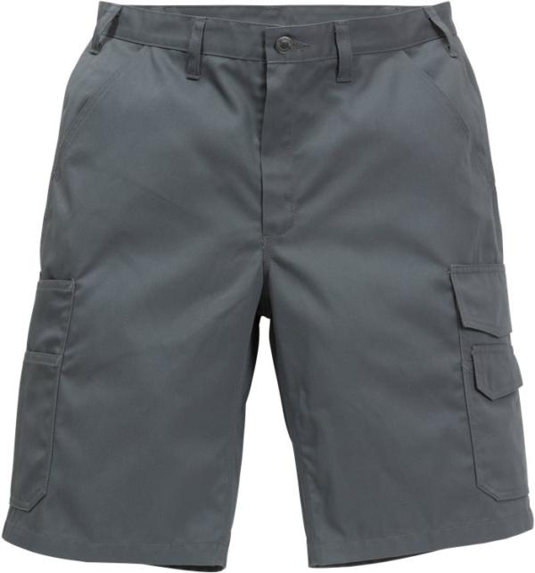 Fristads - Shorts 2508 P154 Dunkelgrau C44