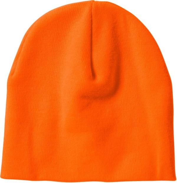 Fristads - Strickmütze 9108 AM Warnschutz-Orange OFA