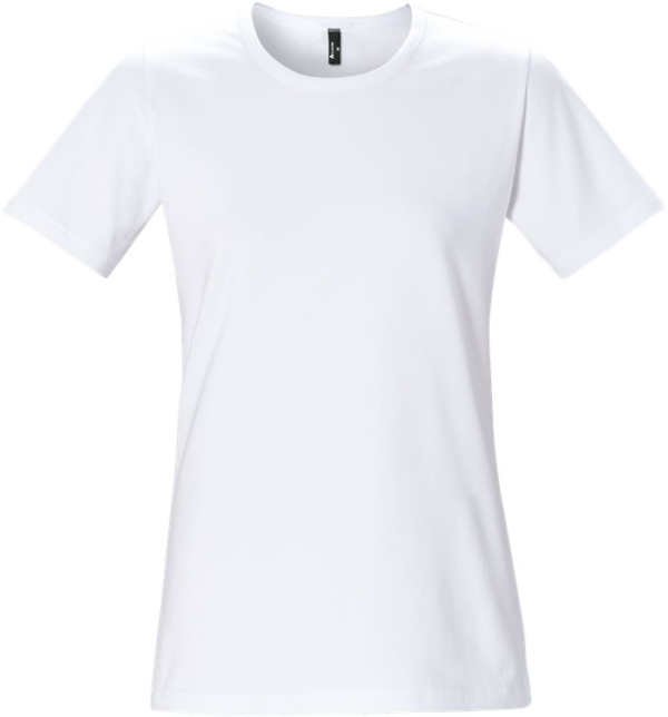 Fristads - Acode T-Shirt Damen 1926 ELA Weiß XS