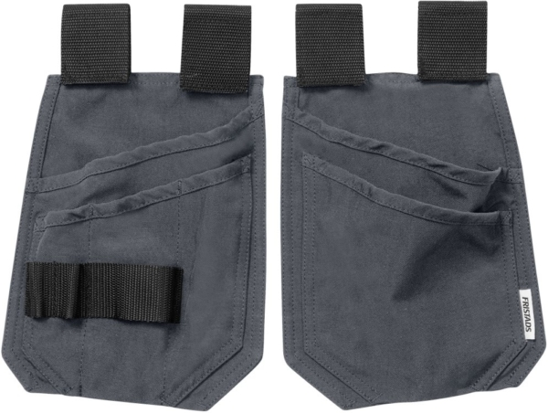 Fristads - Werkzeugtaschen 9201 ADKN Dunkelgrau OFA