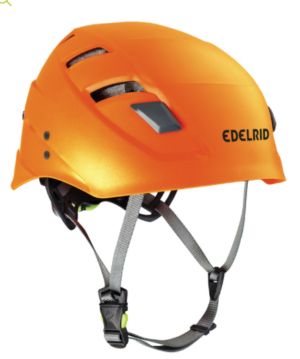 Edelrid Zodiac ORANGE