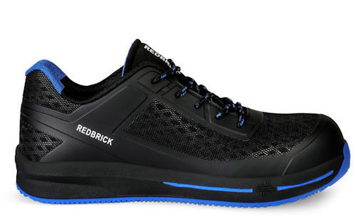 Redbrick - Motion Star S1P Black/Blue 48