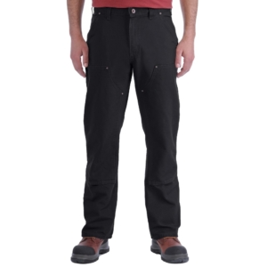 Carhartt - DOUBLE FRONT WORK PANT