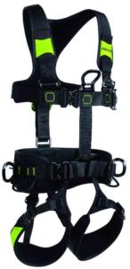 Edelrid - Gurtsystem FLEX TOWER L-XL