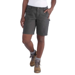 Carhartt - CRAWFORD SHORT SHADOW W8/REG