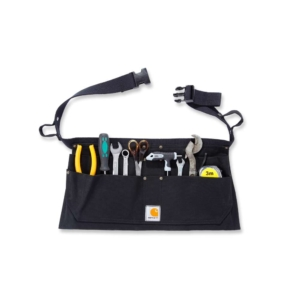 Carhartt - DUCK TOOL BELT L-X BLACK