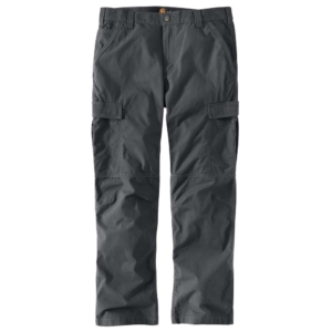 Carhartt - FORCE BROXTON CARGO PANT W42/L32 SHADOW