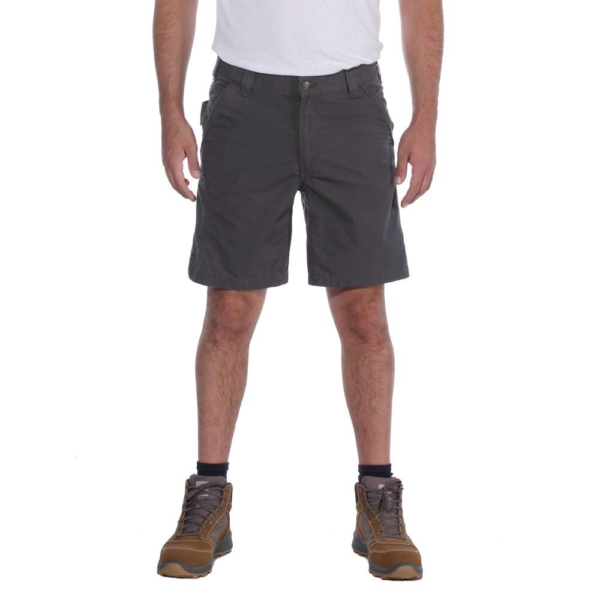 Carhartt - FORCE BROXTON UTILITY SHORT SHADOW W42