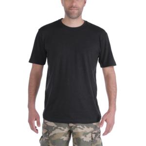 Carhartt - MADDOCK T-SHIRT S/S XXL BLACK