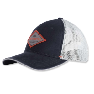 Carhartt - SILVERMINE CAP OFA NAVY