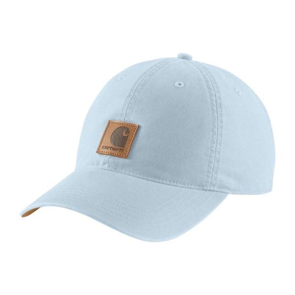 Carhartt - ODESSA CAP OFA SOFT BLUE