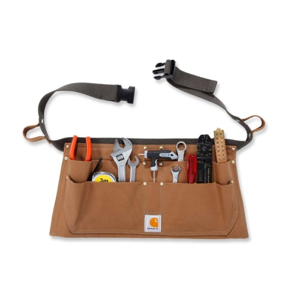 Carhartt - DUCK TOOL BELT S-M CARHARTT® BROWN