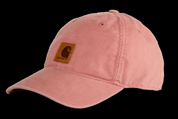 Carhartt - ODESSA CAP OFA BRICK DUST