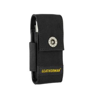 Leatherman - Nylon Holster M Mit Taschen BLACK