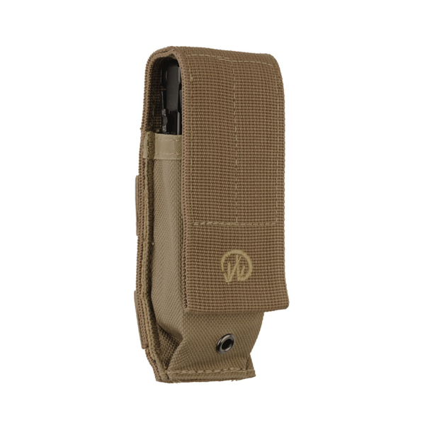 Leatherman - Molle Holster L BROWN