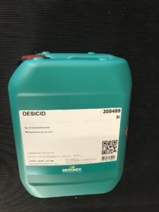 Motorex - DESICID 5 Liter