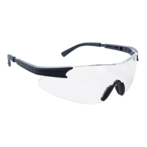 PW17 - Curvo Brille Klar