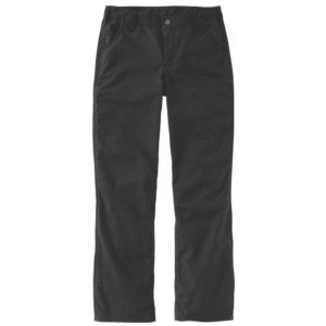 RUGGED PROFESSIONAL PANTS BLACK W18/REG