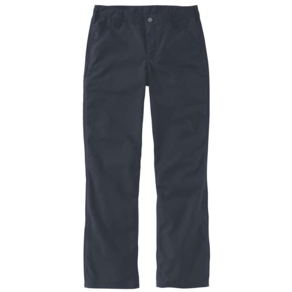 RUGGED PROFESSIONAL PANTS NAVY W2/REG