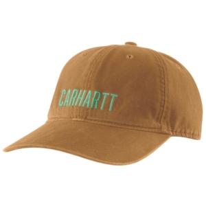 ODESSA CAP, OFA, CARHARTT® BROWN CARHARTT® BROWN OFA