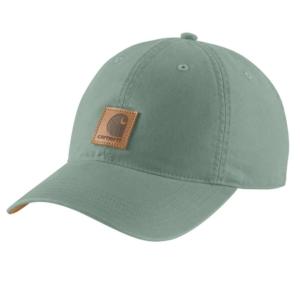 ODESSA CAP, OFA, LEAF GREEN HUNTER GREEN OFA