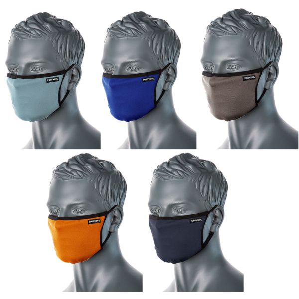 PO-V30 /1 Face Mask Bunt
