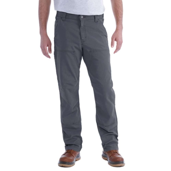RUGGED FLEX RIGBY DOUBLE FRONT