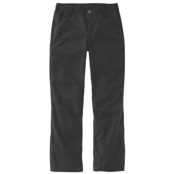 RUGGED PROFESSIONAL PANTS Damen W10/REG BLACK