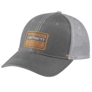 SILVERMINE CAP, OFA, CHARCOAL CHARCOAL OFA