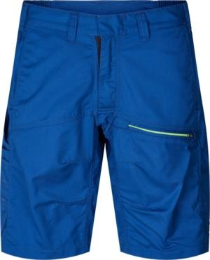 Evolve Shorts, Flexforce, C44, Royalblau Dunkelblau C66