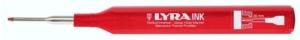 Blister LYRA Ink Tieflochmarker schwarz